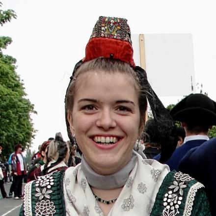 Svenja Michel