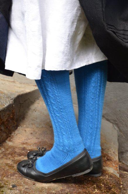 Eibacher Tracht Frauentracht Schuhe