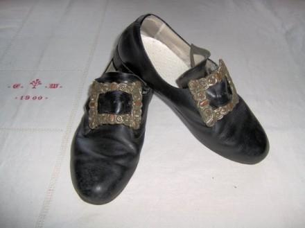 Hüttenberger Tracht Schuhe