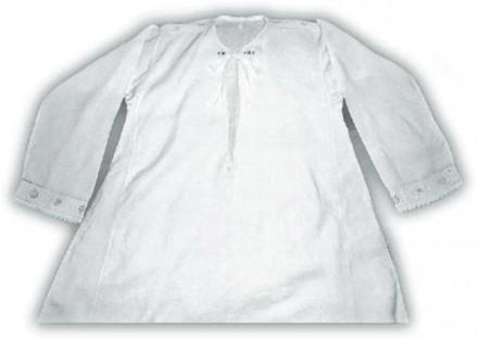 Marburger Evangelische Tracht Hemd