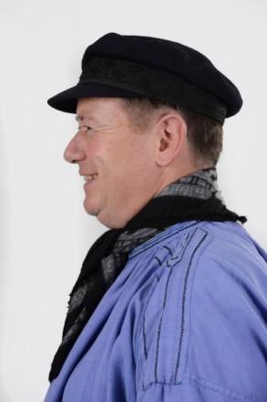 Rauschenberger Tracht Mütze