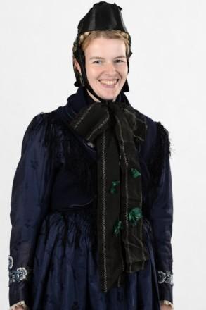 Schönsteiner Tracht Jacke
