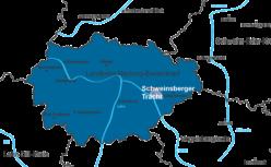Schweinsberger Tracht