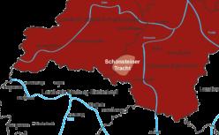 Schönsteiner Tracht