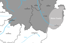 Rhön-Tracht