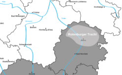 Rotenburger Tracht