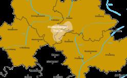 Hüttenberger Tracht