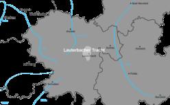 Lauterbacher Tracht