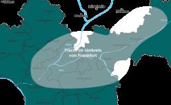 Tracht im Umkreis von Frankfurt