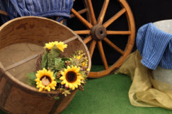 Trachtenausstellung im Trachtenland Hessen