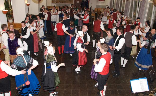 3. Hessisches Volkstanztreffen @ bsj Wolfshausen | Weimar (Lahn) | Hessen | Deutschland