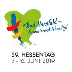 Hessentag Bad Hersfeld 2019