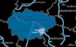 Marburger Katholische Tracht