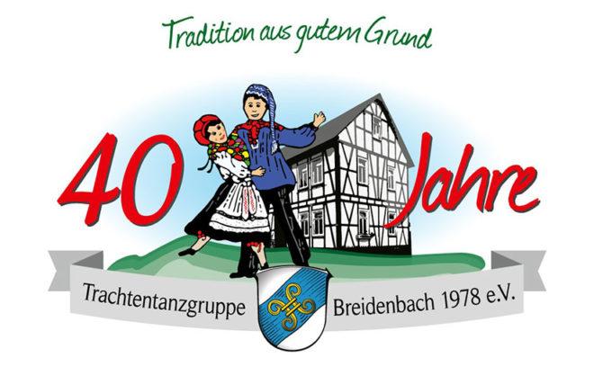 40 Jahre Trachtentanzgruppe Breidenbach 1978 e.V. @ Kleinsporthalle Breidenbach | Breidenbach | Hessen | Deutschland