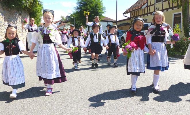 Lindenfelser Burg- und Trachtenfest @ Burg Lindenfels | Lindenfels | Hessen | Deutschland